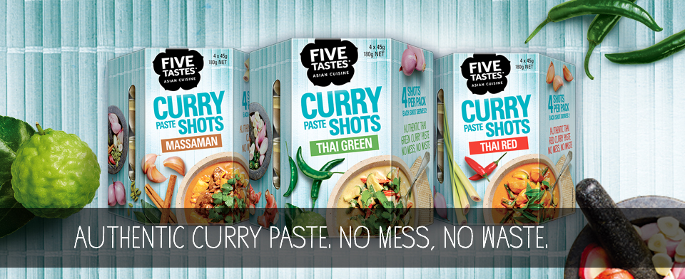 Curry Shots